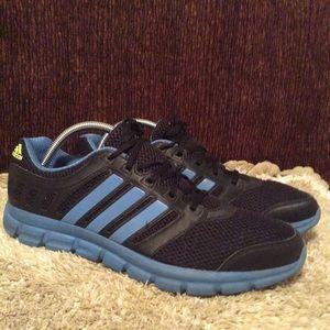 Adidas Men's Breeze 101 Training Running Sz12